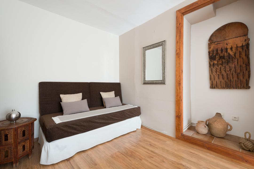 Casa Bombo - Double Room with Access to Terrace