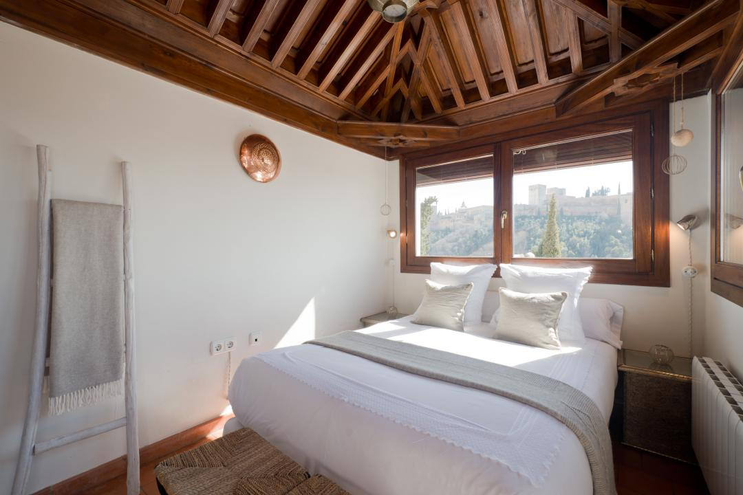 Casa Bombo - Tower Double Room with Private Terrace