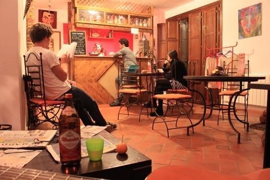 Casa Bombo Gallery